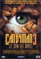 Kampókéz 3 - Holtak napja (1999) online film