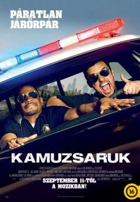 Kamuzsaruk (2014) online film