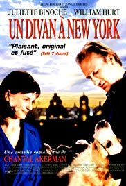 Kanapé New Yorkban (1996) online film