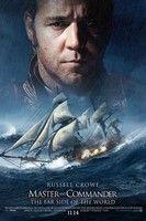 Kapitány és katona: A világ túlsó oldalán (2003) online film