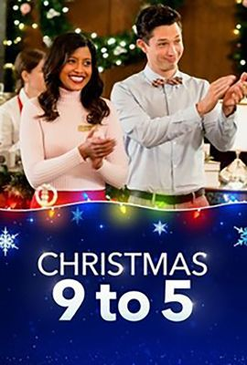 Karácsony 9-től 5-ig (2019) online film