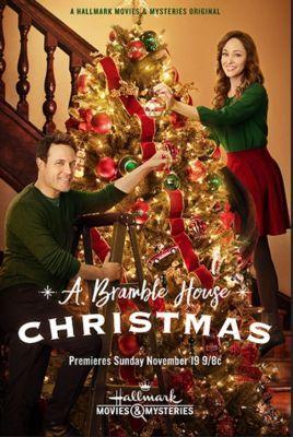 Karácsony a Bramble Házban (2017) online film