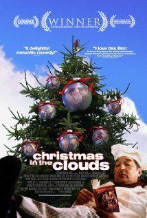 Karácsony a fellegekben (2001) online film