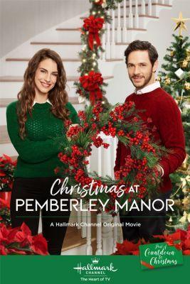 Karácsony a Pemberley-birtokon (2018) online film