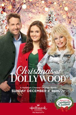 Karácsony Dollywoodban (2019) online film