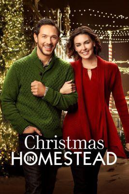 Karácsony Homestead-ben (2016) online film
