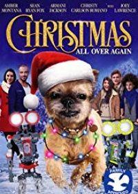 Karácsony újratöltve (2016) online film