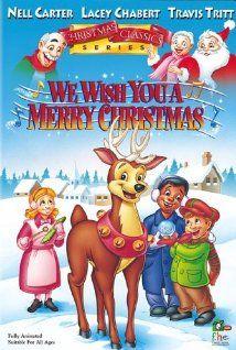 Karácsonyi álom (1999) online film