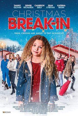 Karácsonyi betörés (2018) online film