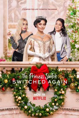 Karácsonyi cserebere: Az új hasonmás (2020) online film