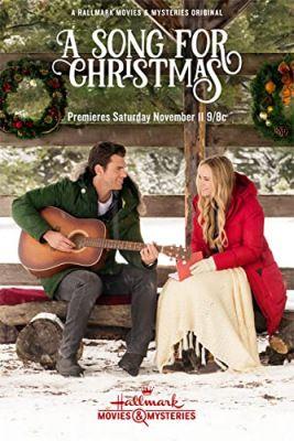 Karácsonyi dal (2017) online film