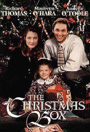 Karácsonyi doboz (1995) online film