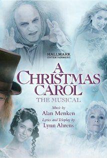 Karácsonyi ének - A musical (2004) online film