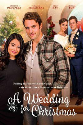 Karácsonyi esküvő (2018) online film