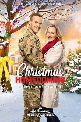 Karácsonyi hazatérés (2017) online film