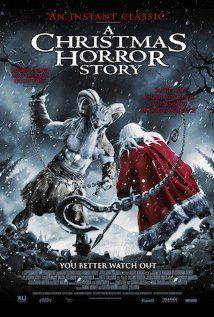 Karácsonyi Horror Story (2015) online film