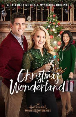 Karácsonyi ihlet (2018) online film