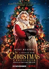 Karácsonyi Krónikák (2018) online film
