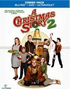 Karácsonyi történet 2. (2012) online film