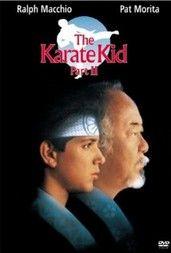 Karate k�ly�k 2. (1986)