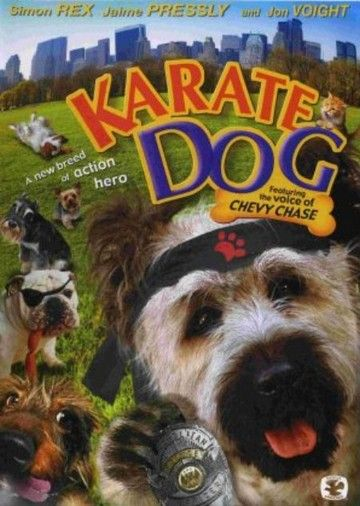 Karate kutya (2004) online film