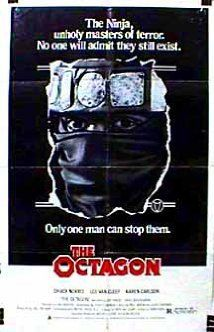 Karatés védőangyal (1980) online film