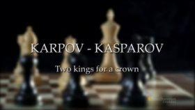 Karpov - Kasparov, két király egy koronáért (2014) online film