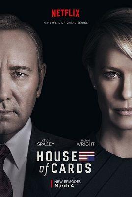 Kártyavár (House of Cards) 5. évad 1. rész online sorozat