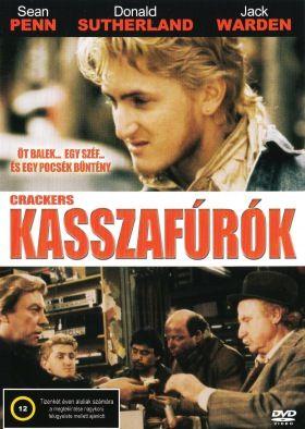 Kasszafúrók (1984) online film