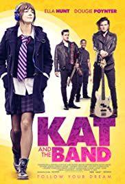 Kat és a banda (2019) online film