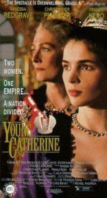 Katalin cárnő ifjúsága (1991) online film