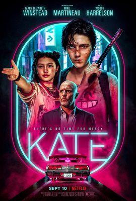 Kate (2021) online film
