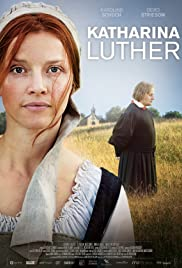 Katharina Luther (2017) online film