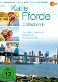 Katie Fforde - New York-i románc (2014) online film