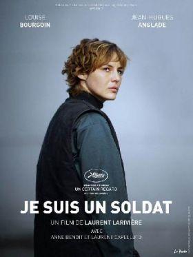 Katona vagyok (2015) online film