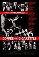 Kávé és cigaretta (2003) online film