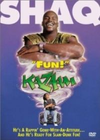 Kazaam, a szellem (1996) online film