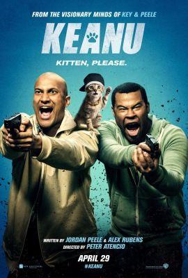 Keanu - Macskaland (2016) online film