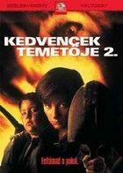 Kedvencek temetője 2. (1992) online film