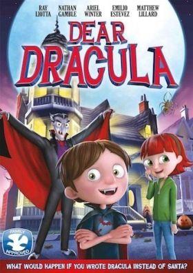 Kedves Drakula! (2012) online film
