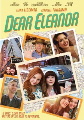 Kedves Eleanor (2016) online film