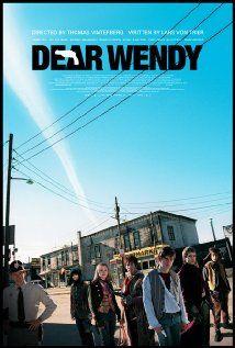 Kedves Wendy! (2004) online film