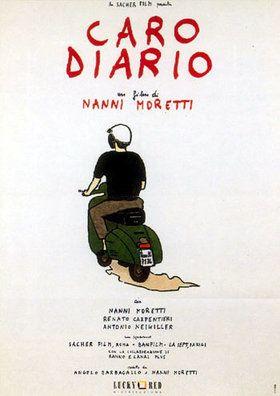 Kedves Naplóm (1993) online film