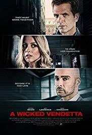 Kegyetlen bosszú (2018) online film