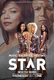 Kegyetlen Csillogás (Star) 2.évad (2000) online sorozat