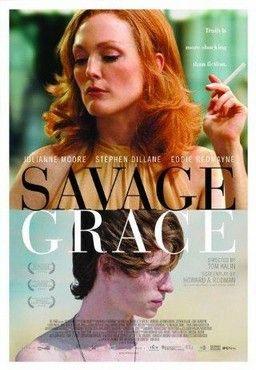Kegyetlen báj (2007) online film