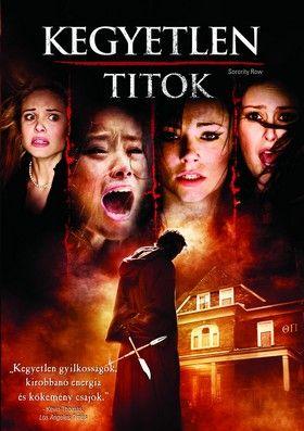 Kegyetlen titok (2009) online film