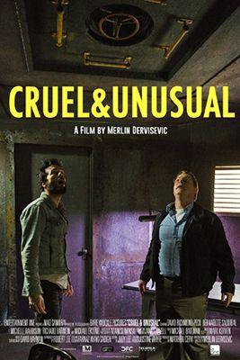 Kegyetlenül szokatlan (2014) online film