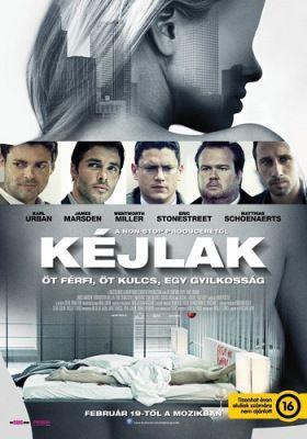 Kéjlak (2014) online film