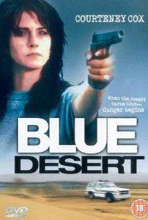 Kék sivatag (1991) online film